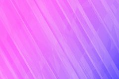 Abstract in Pink and Blue Stock Photos