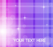 Abstract pink blue background Royalty Free Stock Photo