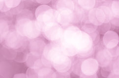 Abstract pink blur background Royalty Free Stock Image
