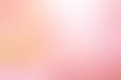 Abstract pink blur background Stock Images