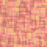 Pink abstract pattern Stock Photos