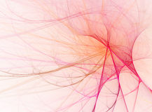 Abstract pink design Royalty Free Stock Photography