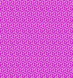 Abstract pink flower wallpaper Stock Photo