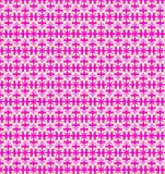 Abstract pink flower wallpaper Royalty Free Stock Photo