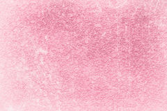 Abstract Pink grunge cement old wall, textured background Royalty Free Stock Photos