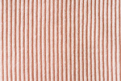 Abstract pink knitted texture background Stock Image