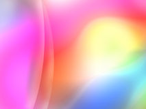 Abstract pink light background Royalty Free Stock Photo