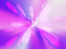 Abstract pink light background Royalty Free Stock Image