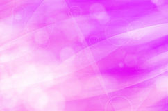 Abstract pink light background Stock Photo