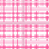 Abstract Pink Line Background Royalty Free Stock Photography