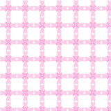 Abstract pink pattern background Stock Photo