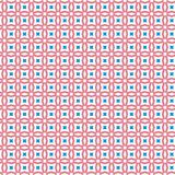 Abstract Pink Plaid Geometric Pattern Fabric Background. Abstract Pink Plaid Geometric Pattern Fabric Texture Background Template vector illustration