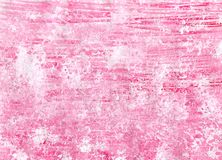 Abstract pink striped background stock photos