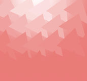 Abstract Pink Tri angle. Background Royalty Free Stock Image