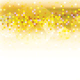 Abstract pixel background Royalty Free Stock Photo