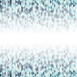 Abstract Pixel Background Royalty Free Stock Photos