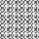 Abstract pixel background Stock Photography