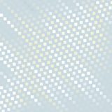 Abstract pixel mosaic background, modern dots design. Stock Photography