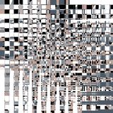 Abstract  pixel pattern background. Abstract  pixel mostry pattern background Stock Images