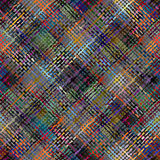 Abstract plaid background Royalty Free Stock Images
