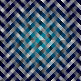 Abstract plaid background Stock Photography
