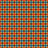 Abstract plaid bg seamless pattern colored texture. Abstract plaid background seamless pattern. Colored texture for web and print royalty free illustration