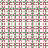 Abstract Plaid Floral Native Geometric Seamless Pattern Background. Abstract Floral Native Geometric Seamless Pattern Background Repeated  Texture Isolated Stock Photo