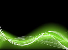 Abstract plasma background Stock Photo