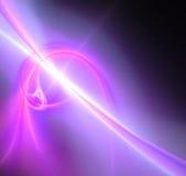 Abstract Plasma Energy Royalty Free Stock Photos