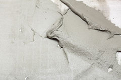 Abstract plaster stucco wall Construction adhesive background te Stock Photo