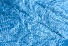 Abstract plastic dekkingspatroon met onduidelijk beeldeffect Royalty-vrije Stock Afbeeldingen