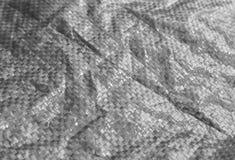 Abstract plastic dekkingspatroon met onduidelijk beeldeffect Stock Fotografie