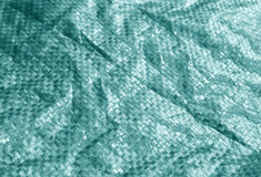 Abstract plastic dekkingspatroon met onduidelijk beeldeffect Royalty-vrije Stock Afbeelding