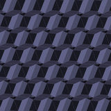 Abstract polygon style  background Royalty Free Stock Images