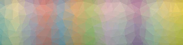 Abstract polygonal background Stock Images