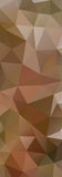 Abstract polygonal background Stock Photos