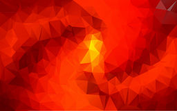 Abstract polygonal background, Stock Photos