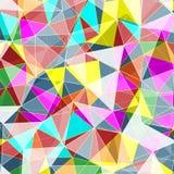 Abstract polygonal Stock Photos