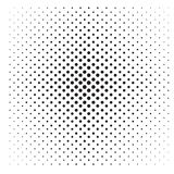 Abstract Pop Art Dotted Pattern. Abstract Grid Dots illustration, Dotted, Pop Art Background, Halftone Pattern, Retro Style Royalty Free Stock Images