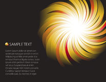 Abstract powerful background Stock Photos