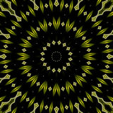 Abstract powerful background pattern Stock Images