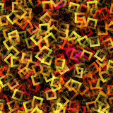 Abstract powerful background pattern Royalty Free Stock Photos
