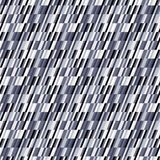 Abstract print in op art style Stock Photo