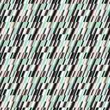 Abstract print in op art style Royalty Free Stock Photography