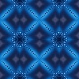 Blue background pattern 1. Abstract psychedelic blue background texture 1 royalty free illustration
