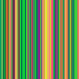 Abstract psychedelic vibrant c. Olors vertical lines background Stock Photos