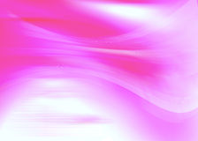 Abstract purple. Composition with flowing design Royalty Free Stock Images