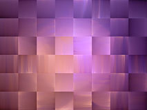 Abstract Purple And Peach Background Stock Photo