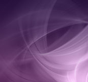 Abstract Purple Background. (computer generated image Royalty Free Stock Photo