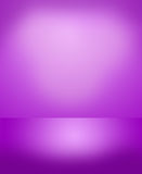 Abstract purple background with gradient shadow of heart shape Royalty Free Stock Photo